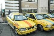ضرورت نوسازی ۲۷ هزار تاکسی در تهران