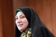 گفت و گو با «زهرا نژاد بهرام» | زنان ، تصویر آینده تاریخ اجتماعی ایران | زن و مرد هر دو باید جهان و کشورشان را بسازند