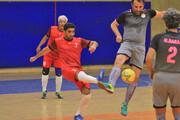تصاویر مسابقات فوتسال مدیران شهرداری، جام رمضان