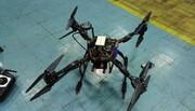 ساخت ربات عمود پرواز آتشنشان توسط محققان ایرانی