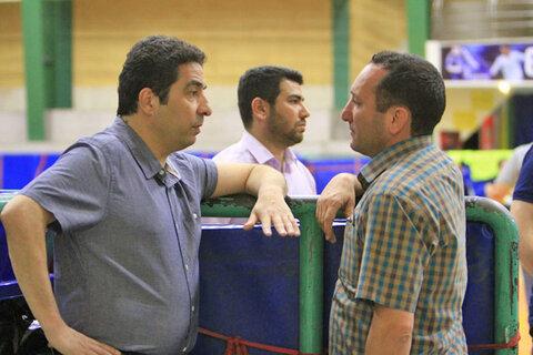 مسابقات فوتسال مديران شهرداري، جام رمضان