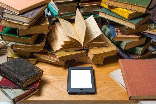 کودکان چینی سال گذشته، هر یک ۴۰ کتاب الکترونیکی خوانده بودند.