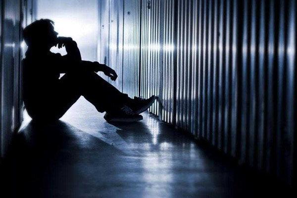 استرس اوايل زندگي منجر به افسردگي ميشود