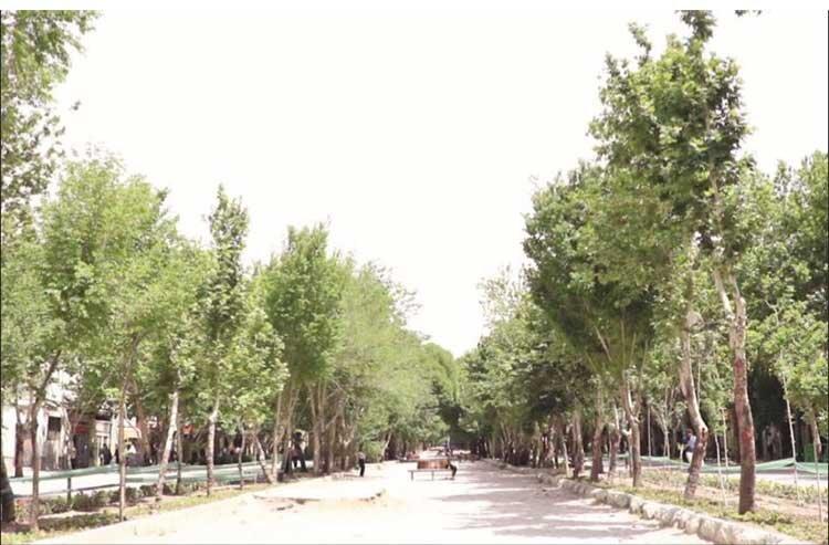 اصفهان ميراث