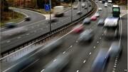 نرخ جرایم رانندگی در کشورهای مختلف