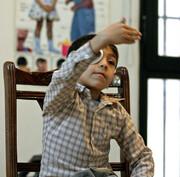 جزئیات برنامه ملی بیناییسنجی کودکان | آغاز غربالگری از نیمه تیر