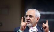 ظریف: تحریمهای آمریکا تروریسم اقتصادی علیه مردم ایران است