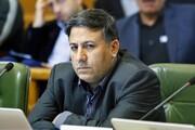 انتقاد عضو شورا به انتقال وظایف شهربان و حریم بان به یگان حفاظت شهرداری تهران