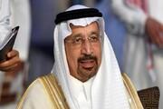 وزیر انرژی سعودی: در حمله پهپادی یمنیها دو ایستگاه پمپاژ نفت عربستان آسیب دید