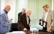 دیدار با صنعتگر ۹۰ ساله تهرانی