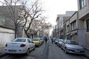 تجمیع ۱۵ پلاک فرسوده محله شهید اسدی