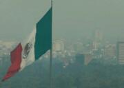 اعلام وضعیت اضطراری آلودگی هوا در مکزیک