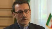 بعیدینژاد: اروپا پیام ایران را جدی بگیرد