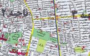 بهرهبرداری از پایگاه مدیریت بحران در تقاطع بزرگراههای  امام علی (ع) و شهید محلاتی