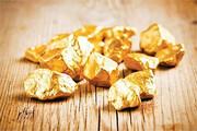 طلای آب شده نخرید   شاید تقلبی یا ناخالص باشد