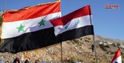 دمشق: جولان اشغالی جزء لاینفک خاک سوریه است و آن را پس میگیریم