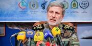 ملت ایران طعم تلخ شکست را به جبهه آمریکایی ـ صهیونیستی خواهد چشاند