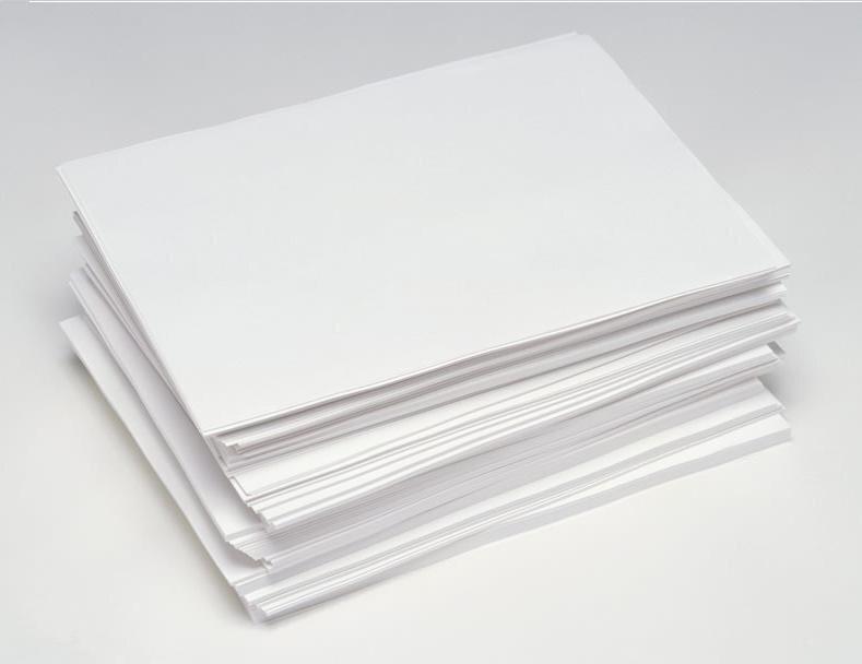 عرضه حدود ۶ تا ۱۰ هزار تن کاغذ به بازار طی یکی دو هفته آینده