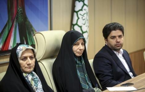 بازديد اشرفي و اماني از روابط عمومي شهرداري