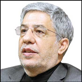 محسن بهرامی ارضاقدس/  معاون وزارت بازرگانی سابق