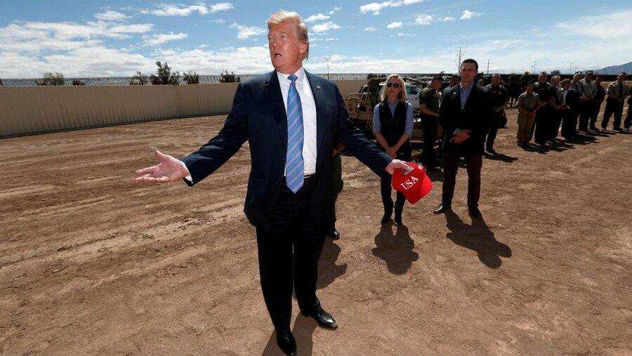 طرح جدید مهاجرتی ترامپ؛ حذف لاتاری و سختتر شدن اعطای گرینکارت