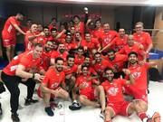 نتایج دیدارهای روز آخر لیگ برتر