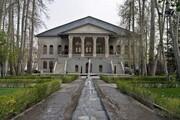 نمایش قدیمیترین فیلم صامت سینمای ایران در باغ موزه سینما
