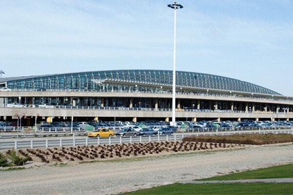 فرودگاه امام خميني