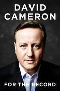 انتشار کتاب خاطرات کامرون یک ماه قبل از برگزیت