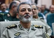 فرمانده ارتش بر هوشیای فرماندهان در تمام سطوح تاکید کرد