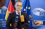 وزیر خارجه آلمان: فشار حداکثری آمریکا علیه ایران جواب نمیدهد