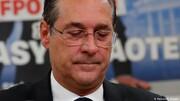 رسوایی رهبر حزب آزادی اتریش و احتمال پایان ائتلاف دولتی