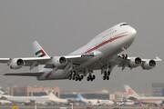 آمریکا به هواپیماهای مسافربری در خلیج فارس هشدار داد