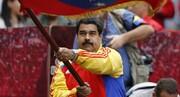 هشدار نیروهای نظامی ونزوئلا به آمریکا