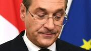 زلزله سیاسی در اتریش | معاون صدراعظم و رهبر حزب آزادی استعفا داد