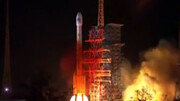 ماهواره جهتیاب چین