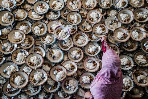رمضان در اندونزی
