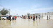 مراقب «وبا» باشید   تبعات زندگی در جوار آبهای آلوده