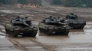 بالاترین میزان بودجه نظامی آلمان پس از پایان جنگ سرد