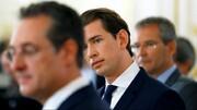 رسوایی انتشار یک ویدئوی جنجالی | اتریش انتخابات زودهنگام برگزار میکند