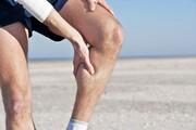 نکته بهداشتی: گرفتگی عضله ساق پا