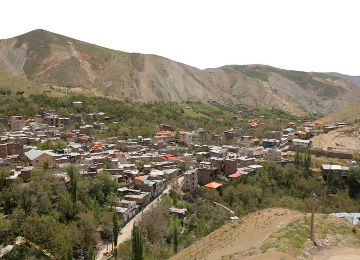 روستای کندعلیا