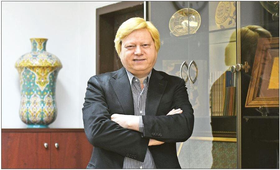 سیدمحمد بهشتی-کارشناس معماری و میراث فرهنگی: