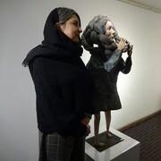 نمایشگاهی برای جمعآوری حافظه جهان معاصر