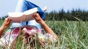 دانشآموزان آمریکایی مطالعه در تابستان را دوست ندارند
