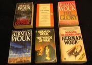 هرمان ووک، نویسنده همواره پرفروش، در ۱۰۳ سالگی درگذشت