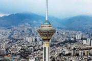 تداوم ناپایداریهای جوی در تهران