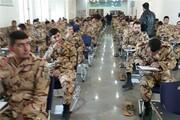 اعزام مشمولان سربازی به دوره آموزشی قطعی است