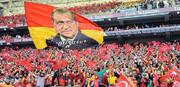 بیست و دومین قهرمانی گالاتاسرای در سوپر لیگ ترکیه