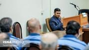 نماینده دادستان مطرح کرد: پاسکاری رضوی و امامی برای غارت بانک سرمایه